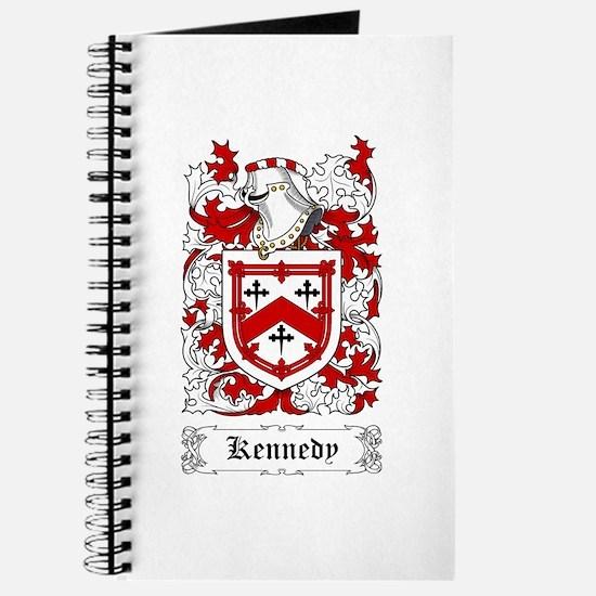 Kennedy Journal