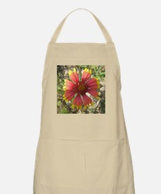 Indian Blanket Apron
