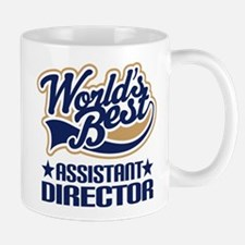 Assistant Director Mug