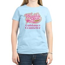 Guidance Counselor T-Shirt