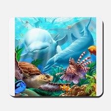Seavilions Mousepad