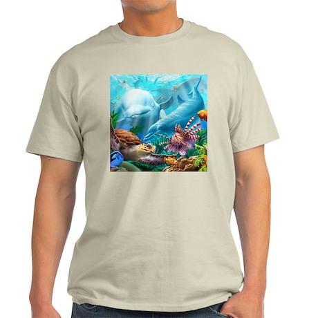 Seavilions Light T-Shirt