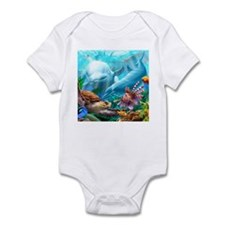 Seavilions Infant Bodysuit