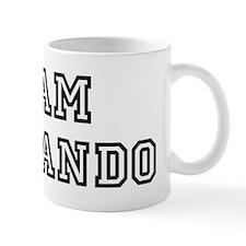 Team Fernando Mug