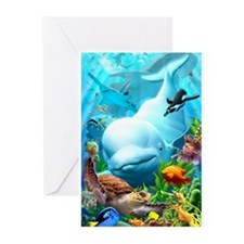 Seavilions Greeting Cards (Pk of 10)