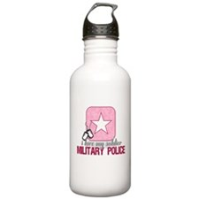 Funny Eod wife Water Bottle