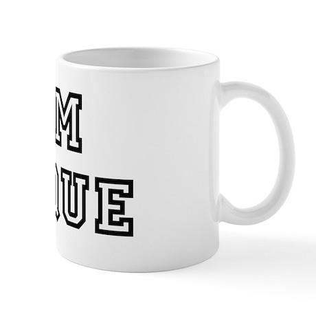 Team Enrique Mug