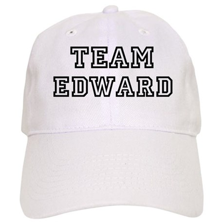Team Edward Cap