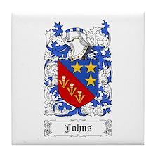 Johns Tile Coaster
