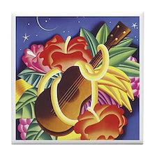 Frank Macintosh Aloha Tile Coaster
