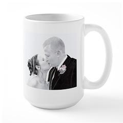 Wedding & Anniversary Gifts Large Mug