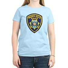 Wichita Falls Police T-Shirt