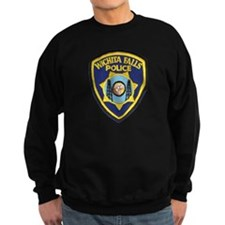 Wichita Falls Police Jumper Sweater