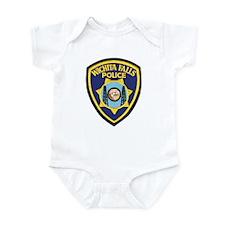 Wichita Falls Police Onesie