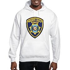 Wichita Falls Police Hoodie