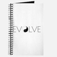 Evolve Balance Journal