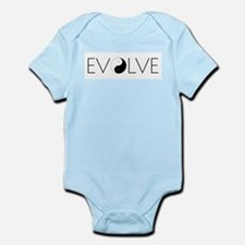 Evolve Balance Infant Bodysuit