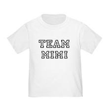 Team Mimi T