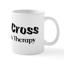 Cyclo-Cross Better Than Thera Mug