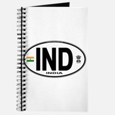 India Euro Oval (IND) Journal