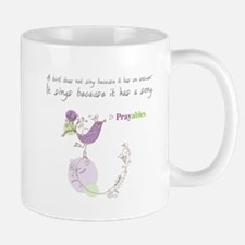 Bird: Mug