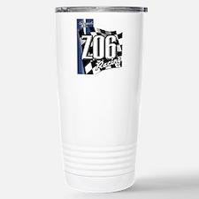 Corvette Z06 Travel Mug