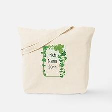IRISH NANA 2011 Tote Bag