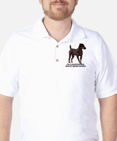 Jagdterrier Excuse T-Shirt