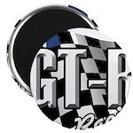 GTR Racing Magnet