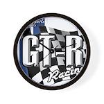 GTR Racing Wall Clock