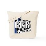 GTR Racing Tote Bag