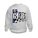 GTR Racing Kids Sweatshirt