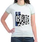 GTR Racing Jr. Ringer T-Shirt