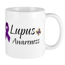 Lupus Awareness Mug