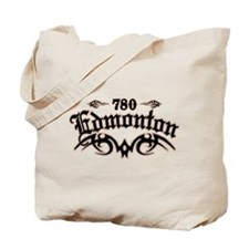 Edmonton 780 Tote Bag