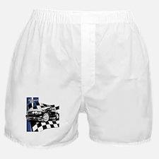 Mustang 2011 Boxer Shorts