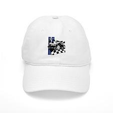 Mustang 2011 Baseball Cap