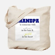 Cute Fathers day quotes Tote Bag