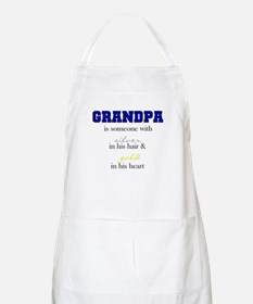 Cute Fathers day quotes Apron