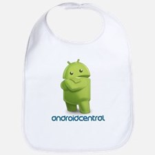 Android Central Puke on This Bib