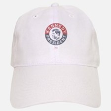 JFK for President Baseball Baseball Cap