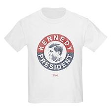 JFK for President T-Shirt