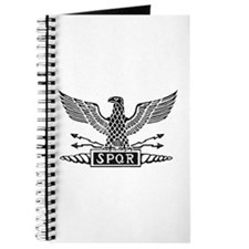 Roman Eagles Journal