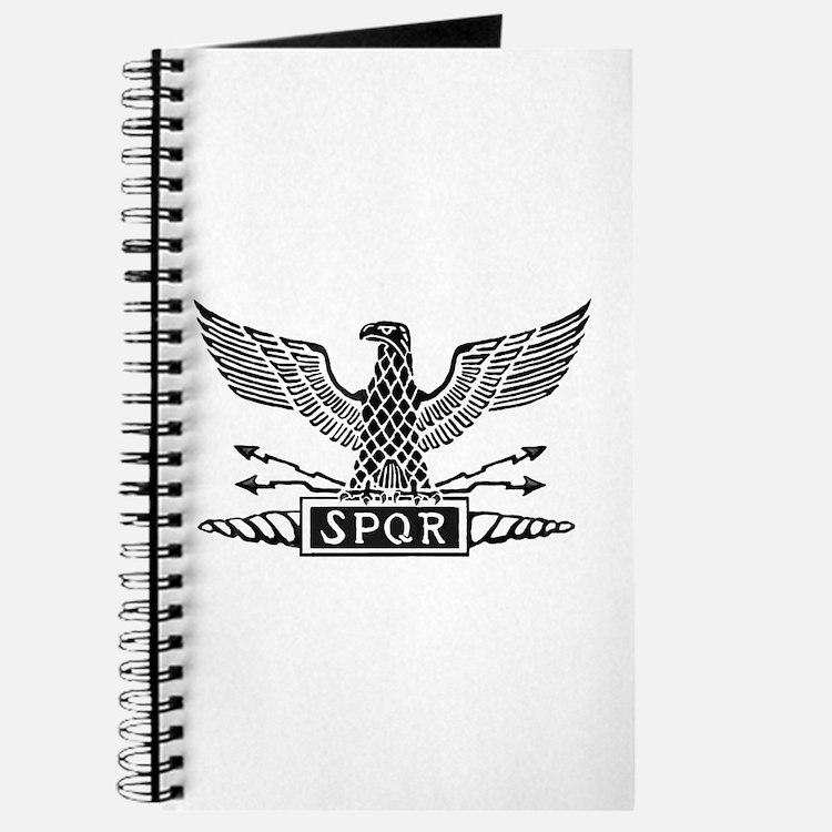 Roman Eagles Journal