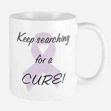 Searching for a Cure (Lupus) Mug