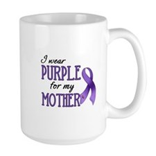 Wear Purple - Mother Mug