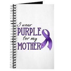 Wear Purple - Mother Journal