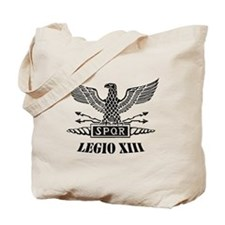 13th Roman Legion Tote Bag