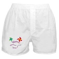Cute Commercial Boxer Shorts