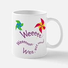 Unique All the way Mug